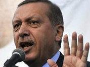 Эрдоган: непризнанный человек года