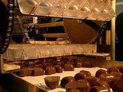 Украинская конфета горчит нашим кондитерам