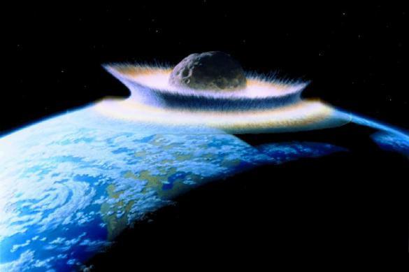 Надо ли землянам следить за астероидами?