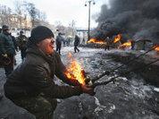 Поминая Украину. Первая кровь Евромайдана