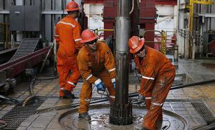Die Welt: Российские нефтегиганты выигрывают от кризиса