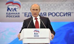 Почему Путин решил не участвовать в дебатах-2018