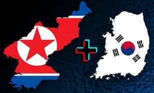 Южная Корея отправила КНДР 200 тонн мандаринов