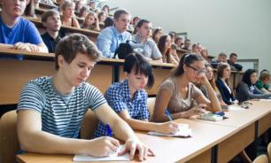 Частный сектор и предпринимательство. Где хотят работать российские студенты?