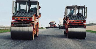 Эксперт: Строителям должно быть невыгодно делать плохие дороги