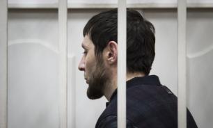 """Обвиняемый в убийстве Немцова хочет воевать против """"Исламского государства"""""""