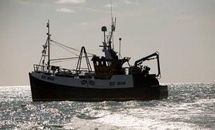 Российские рыбаки  работают на опережение
