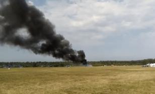 Тянул до последнего: перед крушением пилот Ан-2 уводил самолет от зрителей