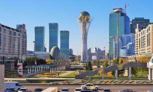 Парламент Казахстана одобрил переименование Астаны в Нурсултан