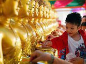 Дхарма – что в буддизме понятно европейцу
