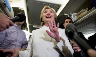 """Клинтон """"сдала"""" ядерные секреты США. Как всегда, случайно"""