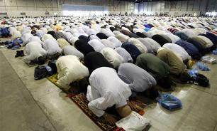 Французские мусульмане рады Трампу