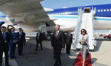 """Вернуть Ереван: историческая """"империя"""" Ильхама Алиева"""