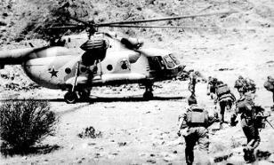 Пропавший в 80-е советский летчик хочет вернуться из Афганистана домой