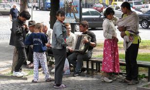 Глава СБУ обвинил Москву в нападении и убийстве цыган во Львове