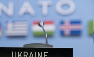 На Украине назвали Путина и Меркель виновными в срыве плана по вступлению страны в НАТО