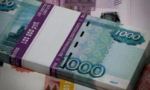The Economist: котировки рубля на 70% ниже справедливого курса