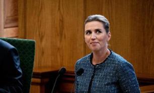 Депутаты Дании подняли на смех своего премьера из-за верблюда и слона