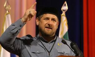 """Кадыров ответил на угрозы российским летчикам: """"Это я пилот, бомбящий ИГ!"""""""