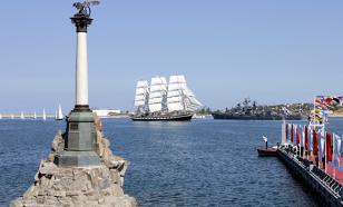Меняйло прокомментировал намерение Киева переименовать Севастополь в Бандеровск