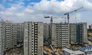 Треть покупок новых квартир в Москве приходится на ЮВАО