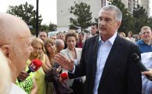 Глава Крыма раскрыл сообщников керченского стрелка