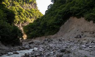 АКОМ - покоритель стихий. Знакомство с Кабардино-Балкарией