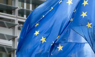 Два поляка в Брюсселе запутались в оценке санкций против России