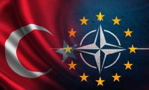 """""""Ватаны"""" решили вывести Турцию из НАТО"""