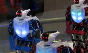 """Почему Россия не хочет запрещать """"роботов-убийц"""""""