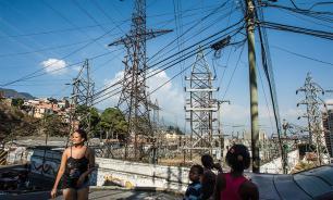 В Венесуэле сообщили о новых атаках на энергосистему страны
