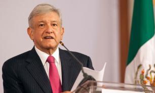 Власти Мексики обещают гумпомощь мигрантам, которые направляются в США