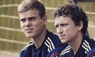 Черчесов назвал два условия возвращения Кокорина и Мамаева в сборную