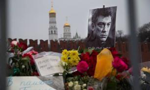 Следствие: Убийство Немцова не связано с его политической деятельностью