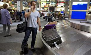 Уровень безопасности в немецких аэропортах - один из худших в Европе