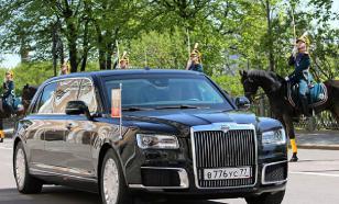 """Министр призвал чиновников сесть в """"Кортеж"""" по цене от 10 миллионов"""