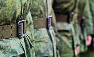 В Приморье покончил с собой солдат-срочник