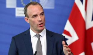 Великобритания создаст союз против России и Ирана после Brexit