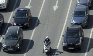 В ГИБДД вновь предложили ограничить скорость перевозки детей