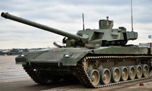 National Interest определил топ-5 лучших танков России
