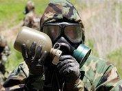 Химическое оружие стало политическим?