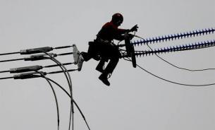Отключение электричества в Крыму - теракт?