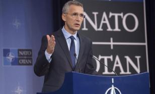Столтенберг хочет от России большой, но чистой любви