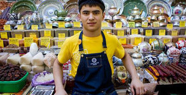 Мигранты смогут работать в России только по профессии