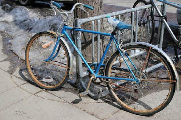 От двух до пяти. Наказание за кражу велосипеда