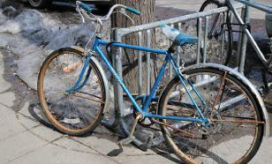 Наказание за кражу велосипеда: от двух до пяти лет