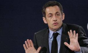 Экс-президент Франции встревожен сближением России и Китая