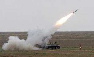 """В этом году на вооружение сибирских военных поступят комплексы """"Бук-М3"""""""