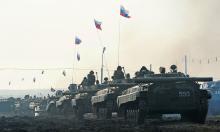 Военный эксперт о возможности первой украино-российской войны