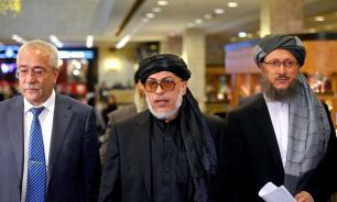 Талибы ищут поддержки в России после срыва переговоров с США